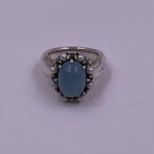 Vintage Ann King Ring